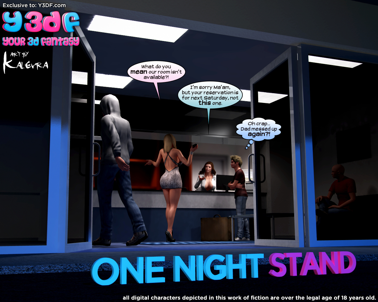 one night stands website bewertung