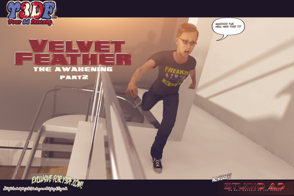 Velvet Feather - The Awakening 2 [Your3DFantasy.com]