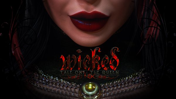 Wicked - Tale One - The Queen [Affect3D.com]