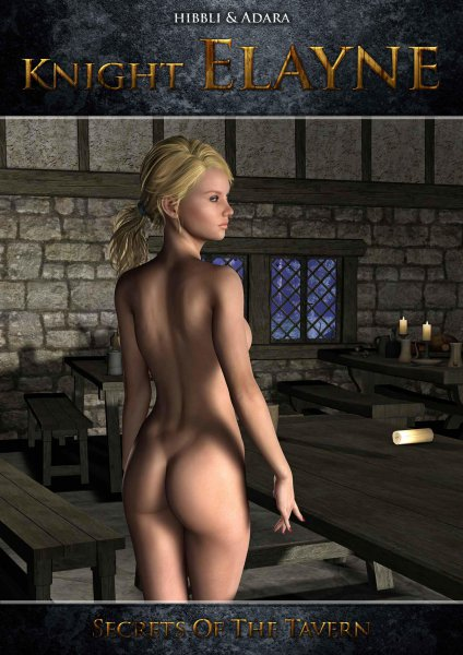 Knight Elayne Secrets of the Tavern [Affect3D.com]