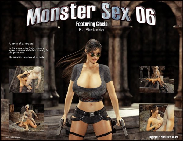 Monster Sex 06 [BlackAdder]