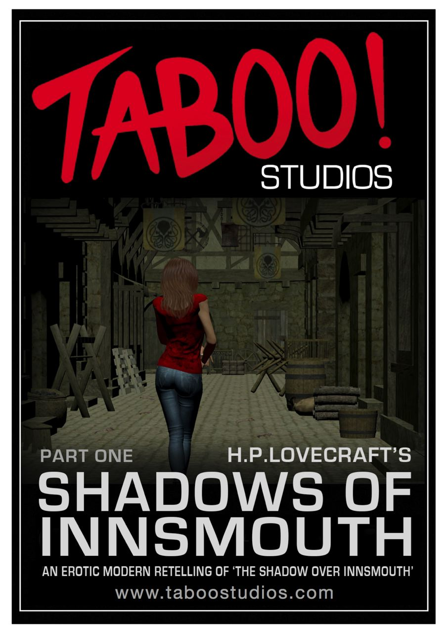 3d comic shadows of the past episode 9 4