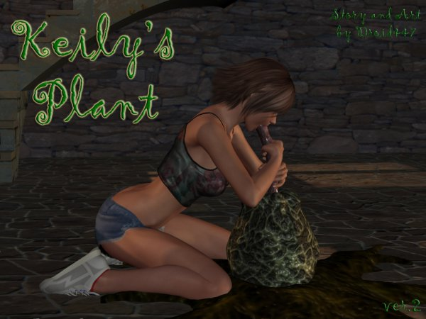 Keilys Plant [3DMonsterStories.com]