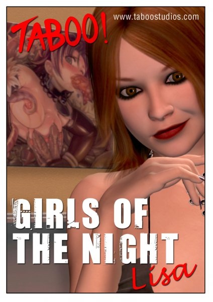 Girls of the Night - part 1 - Lisa [taboostudios.com]