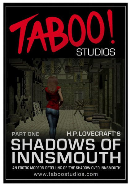 Shadows Of Innsmouth Part 1 [taboostudios.com]