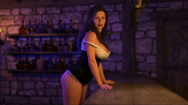 Martina [3DX-Games]