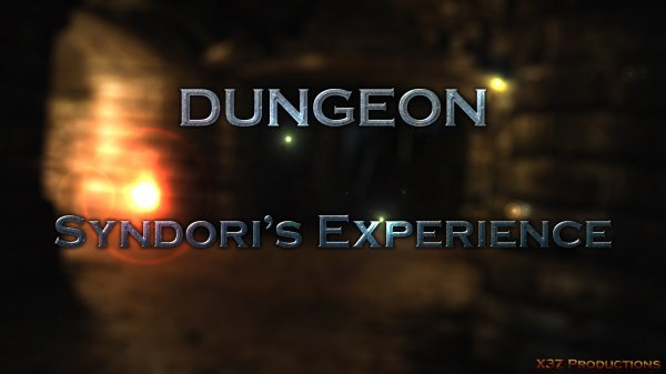 "Dungeon 3 - Syndori""s Experience [Affect3D.com]"