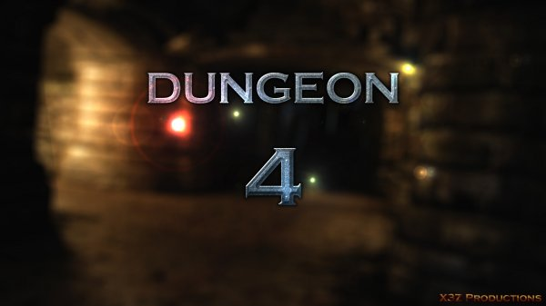 "Dungeon - Lorelei""s Escape [Affect3D.com]"