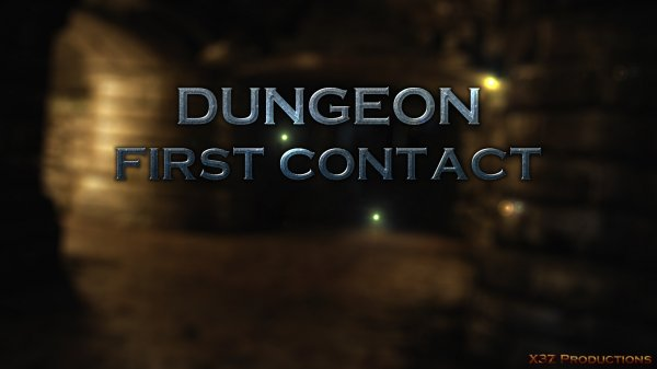 Dungeon 2 - First Contact [Affect3D.com]