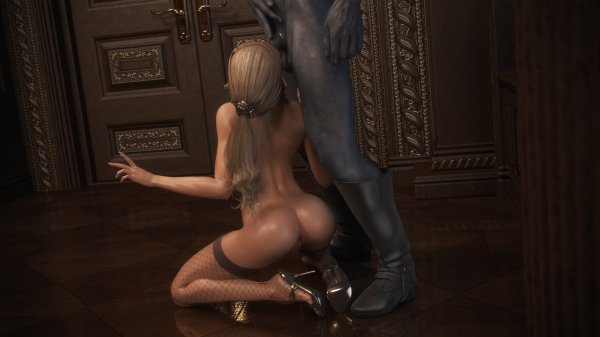 Elven Desires 6 - Undercover Part 2