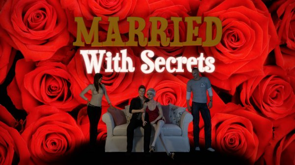 Married With Secrets [Affect3D.com]